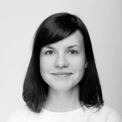 Olena  Golubiatnikova's avatar