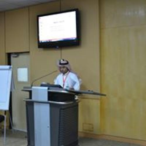 Suliman Alomran's avatar