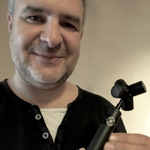 Ronald van der Spek's avatar