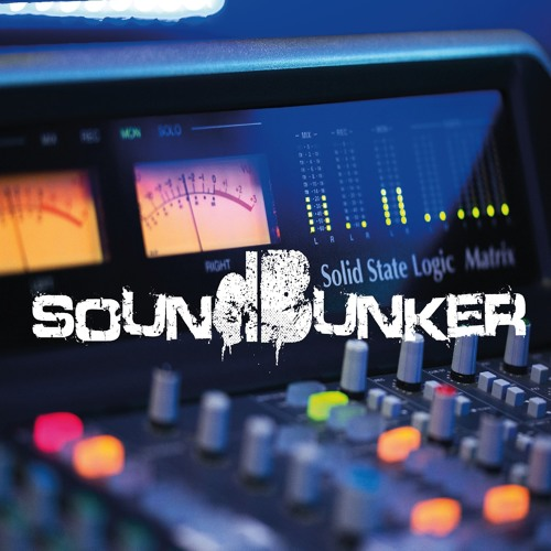 SoundBunker's avatar
