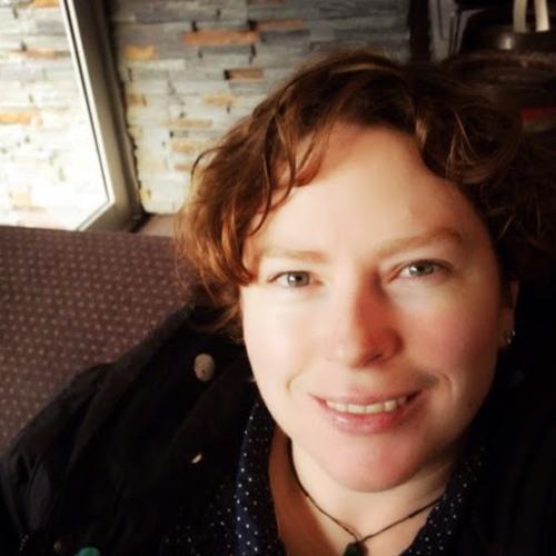 Loretta Cosgrove's avatar