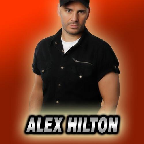 Alex Hilton DJ's avatar