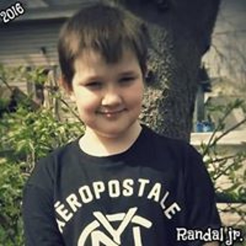 Randal Griffin's avatar