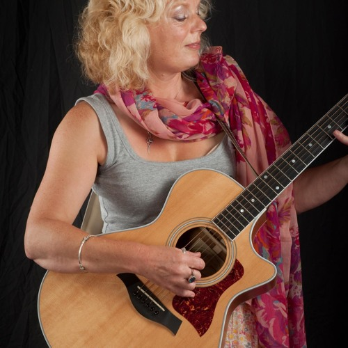 Judith Christie's avatar