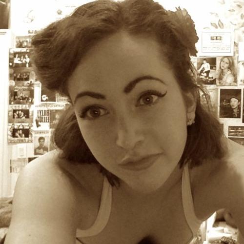 Mariel Hart's avatar