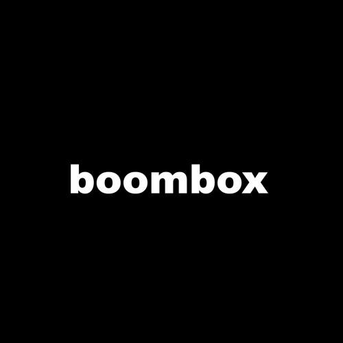 Boombox's avatar