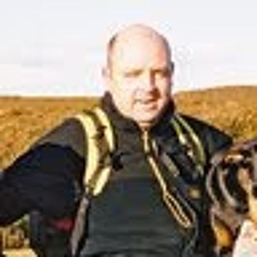 Gordon Jackson's avatar
