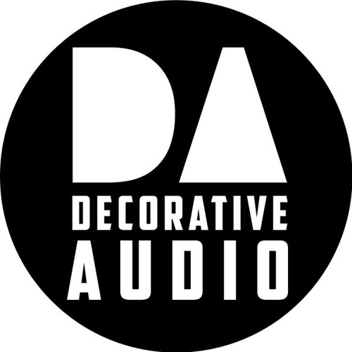 Decorative Audio's avatar