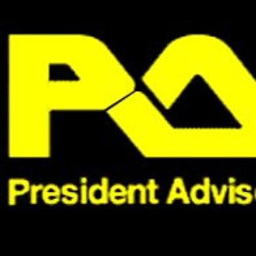 President Advisor's avatar