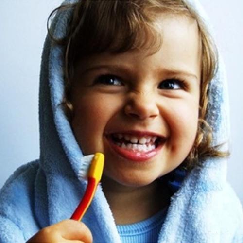 Powder Springs Kids Dentist's avatar