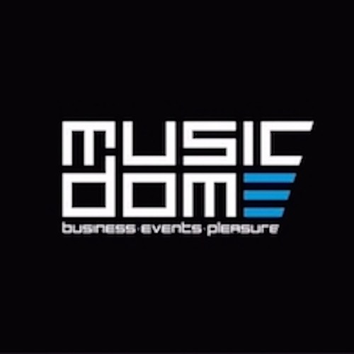 Music Dome Official's avatar