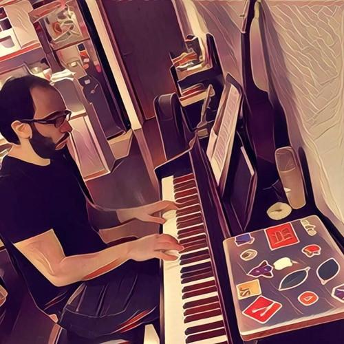 Leandro Boffi's avatar