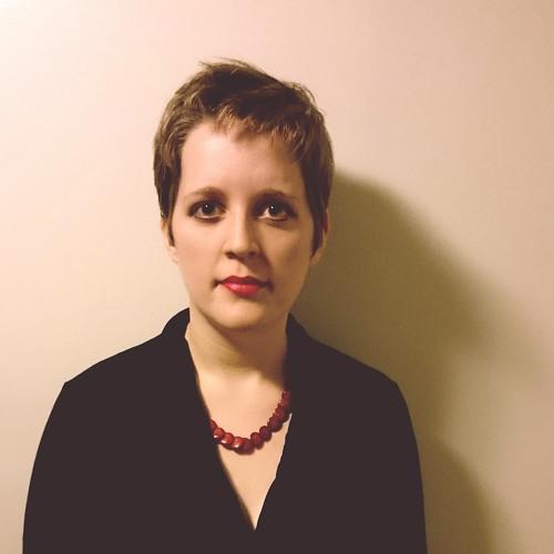 Kristina Warren's avatar