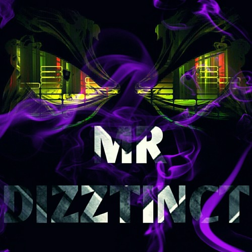 MR DIZZTINCT's avatar