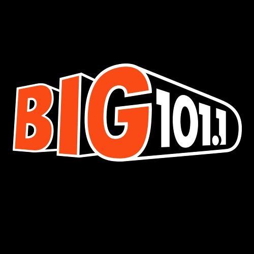 101.1 BIG FM's avatar