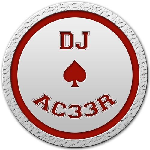 DJ AC33R's avatar
