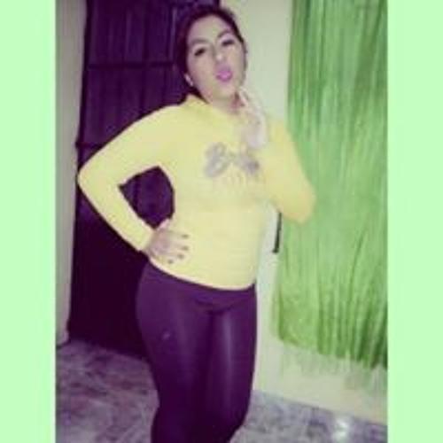 Tania Paulina Reyes's avatar