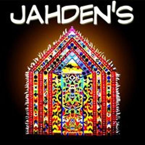 Jahden Sene's avatar
