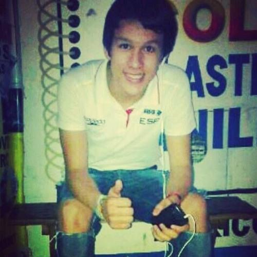 Luis Mario G. Silva's avatar