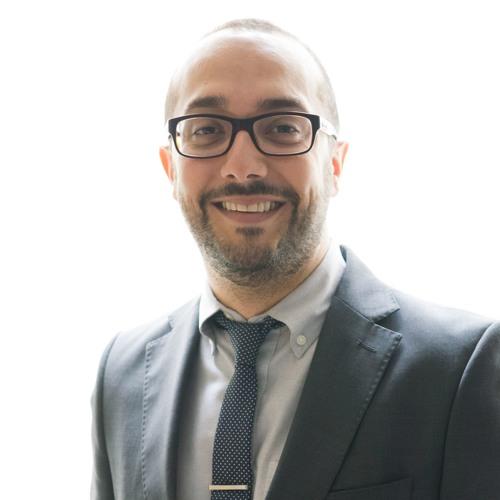 Prem Midha's avatar
