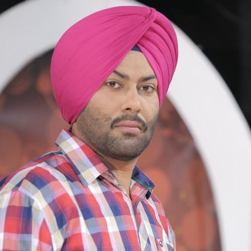 Amardeep Singhpuria's avatar