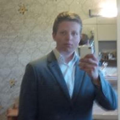 Benjamin Bestle's avatar