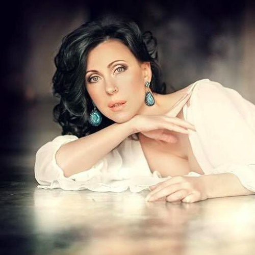 Liliya Osiya's avatar