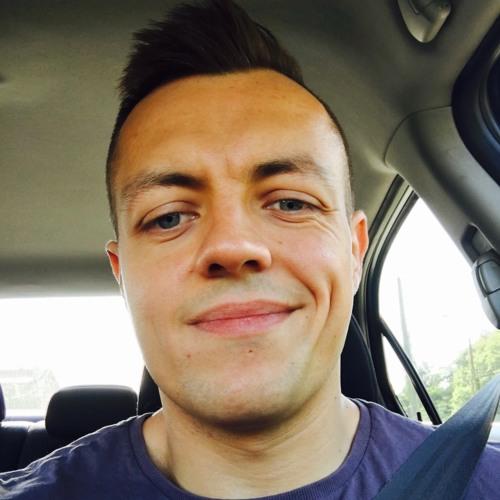 Damian's avatar