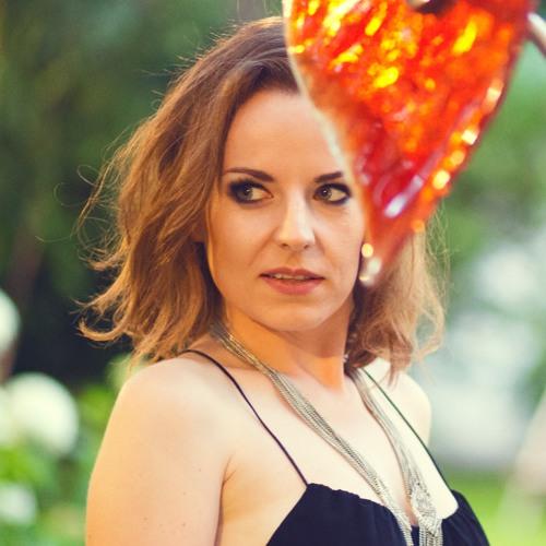 Joanna Hendrich's avatar