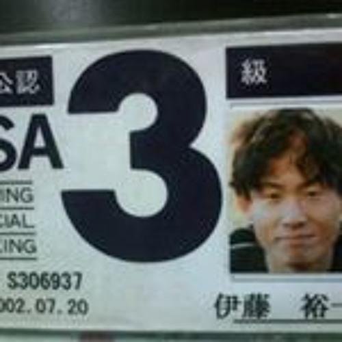 Yuichi Ito's avatar
