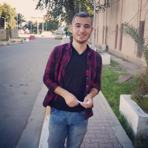 Mohammed Raed's avatar