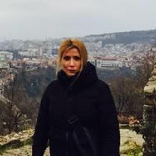 Reni Parusheva's avatar
