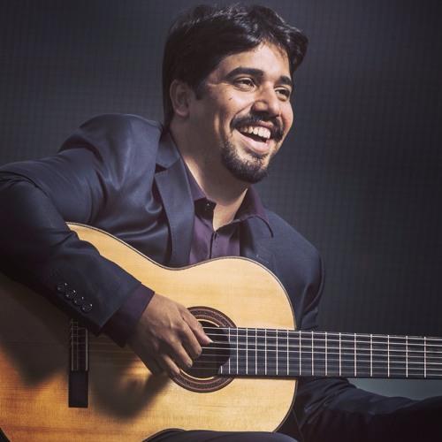 Fabiano Borges Guitar's avatar