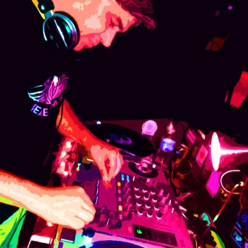 DJ Bongohead's avatar