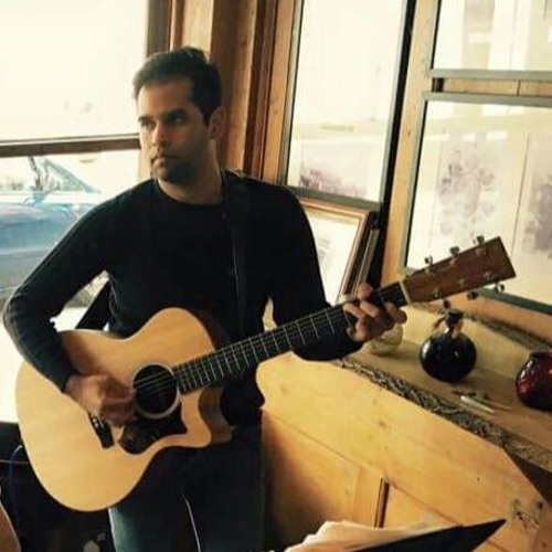 shaun guitar's avatar