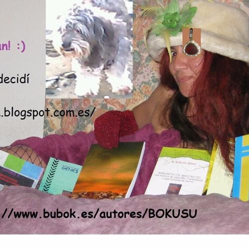 MARGARITA BOKUSU MINA (MBM)'s avatar