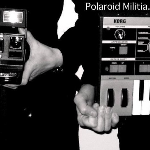 Polaroid Militia.'s avatar