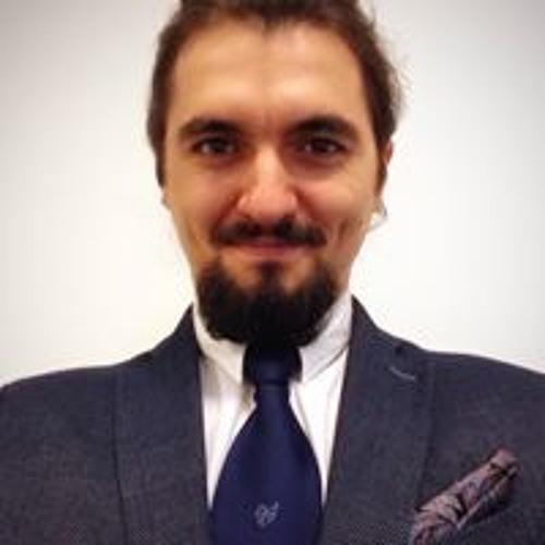 Artur Wilkomir's avatar