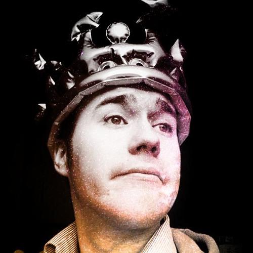 Paul Lock's avatar
