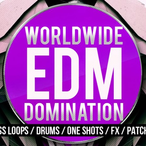 EDM WORLDWIDE DO MI NATION's avatar