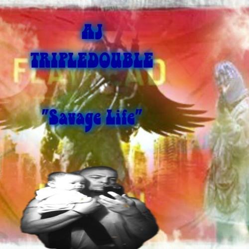 AJ Tripledouble's avatar