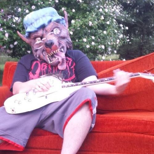 J! Rex's avatar