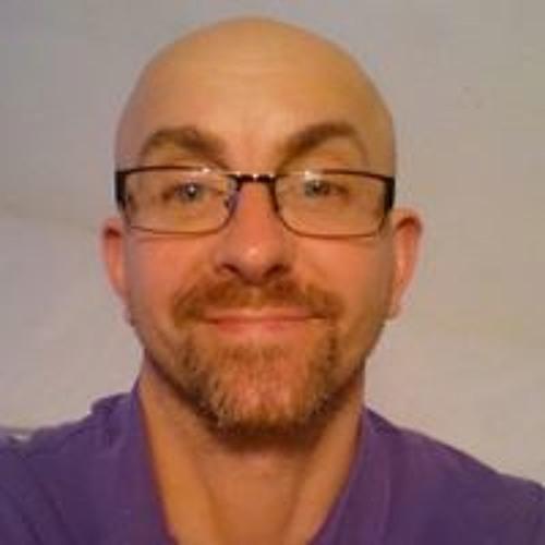 Paul Buckley's avatar
