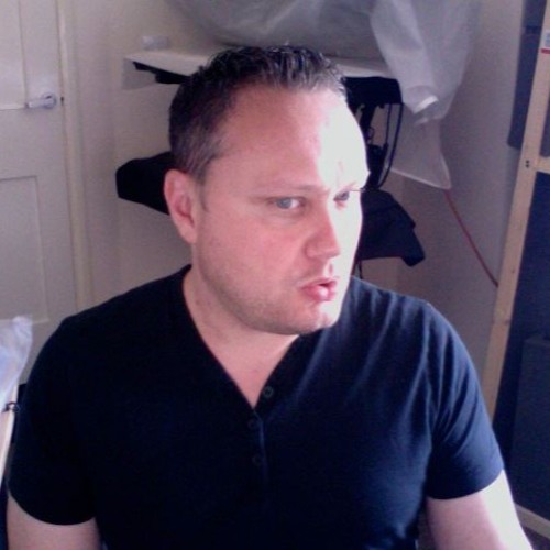 DJ Pizzicato's avatar