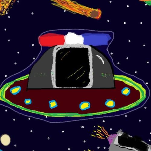 Space Cop 2's avatar