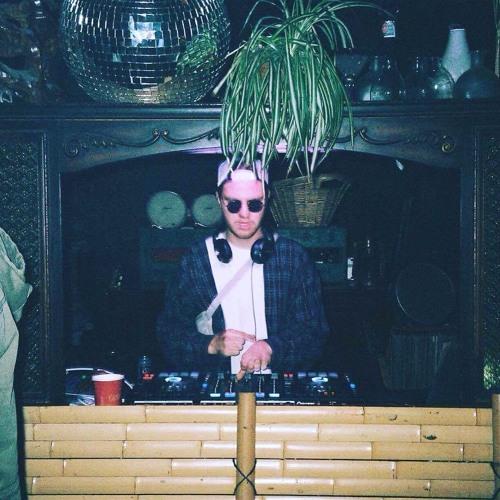 Nick Franklin (SIREN)'s avatar