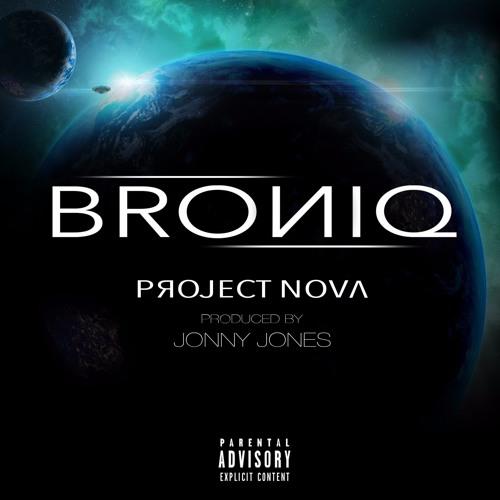 BRONIQ's avatar