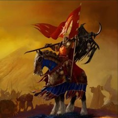 Commander Genghiskron