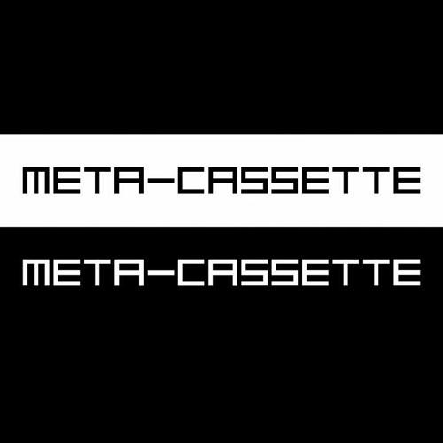 Meta-Cassette's avatar