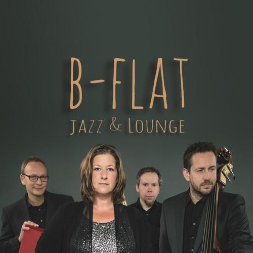 b-flat's avatar